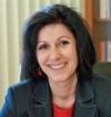 Foto: Baudirektorin DI Brigitte Jilka, MBA (öffnet in neuem Fenster)
