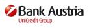 Bild: Logo Unicredit Bank Austria (öffnet in neuem Fenster)
