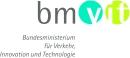 Bild: Logo BMVIT - Bundesministerium für Verkehr, Innovation und Technologie (öffnet in neuem Fenster)